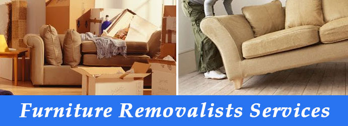 Furniture Removalists Services