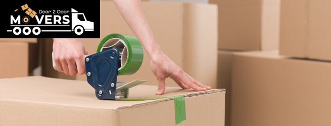 Professionals Tips to Pack your Belongings