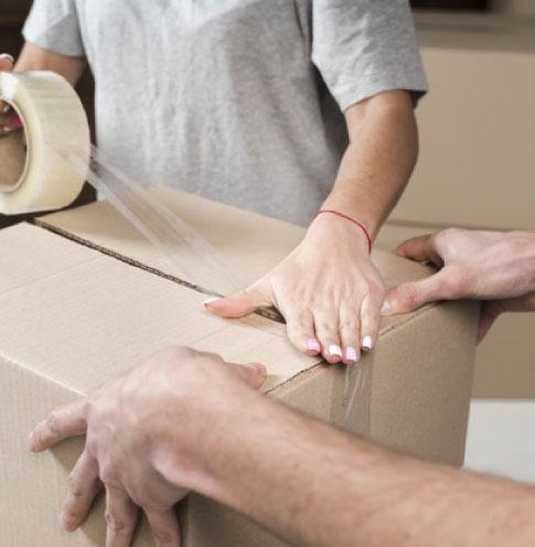 Packing Service Adelaide