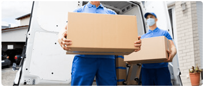 Social Distancing Change The Way For Packing and Moving